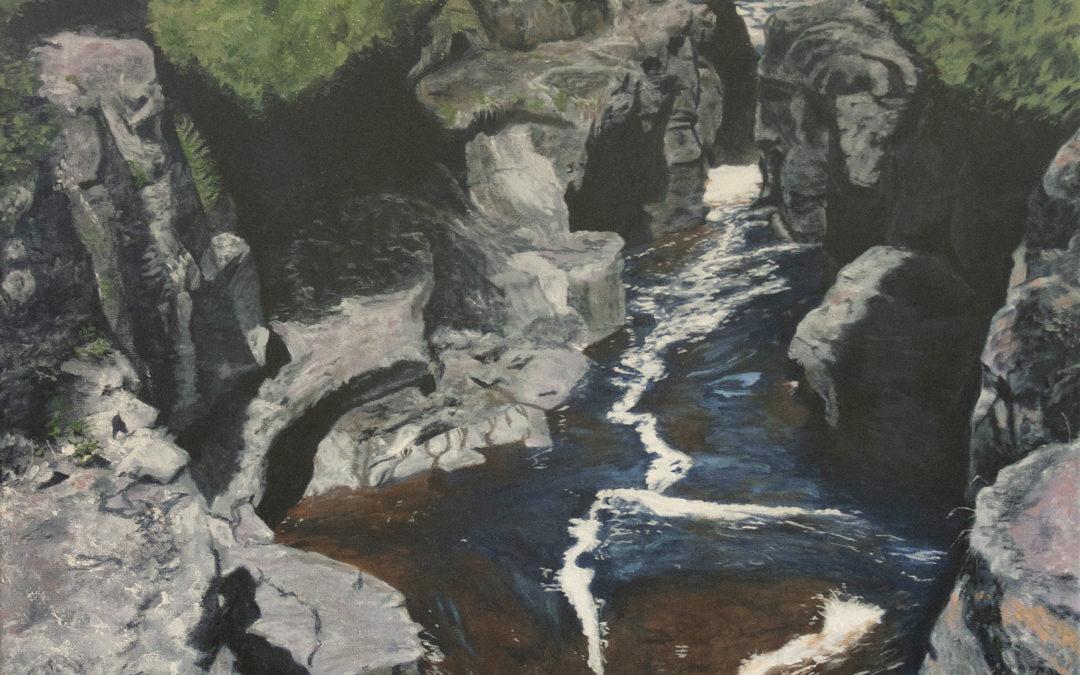 Catherine Orfald – Artist