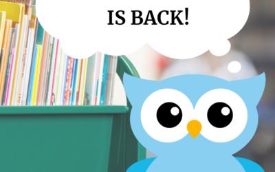 OWLS Tutoring registration now open